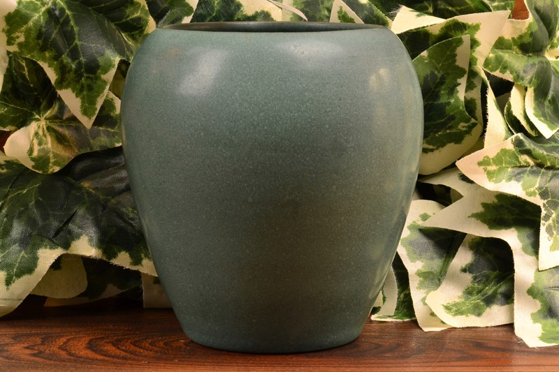 Marblehead Pottery 1908 36 Marblehead Green Glaze Arts And Crafts